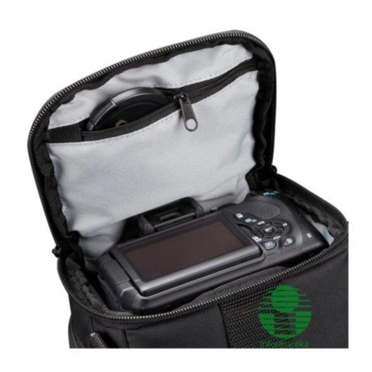 28c3860eb9e8 Case Logic TBC-406K fekete SLR táska olcsó vásárlás, akciós Egyéb ...