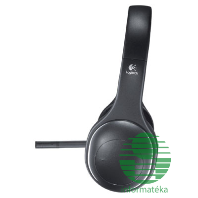 ... Logitech Headset H800 vezeték nélküli fejhallgató  981-000338  Fej-és  fülhallgató  ... efbcc170fc