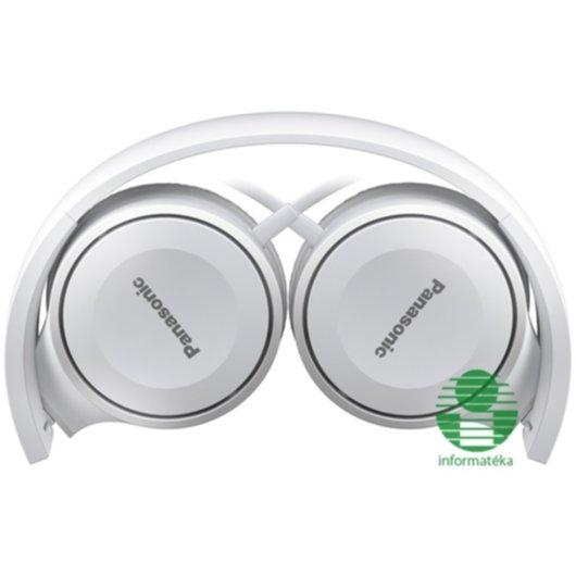 Panasonic RP-HF100ME-W mikrofonos fejhallgató Fej-és fülhallgató Headset ... 7e59b1fa53