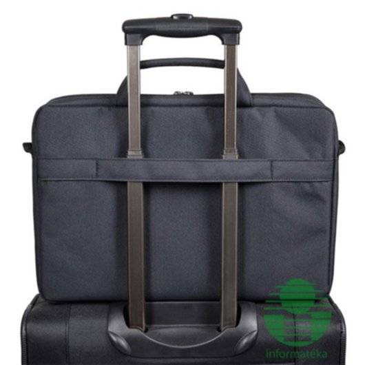 Port Notebook táska Sydney TL 15.6   fekete (135072) olcsó vásárlás ... f3a6746de6