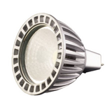 Optonica  LED Spot izzó MR16 12V 4W 320Lm 2700K /SP1164/ SP1164 kép, fotó